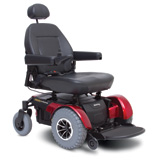 Select 1450 Pride Jazzy Electric Wheelchair Powerchair Los Angeles CA Santa Ana Costa Mesa Long Beach