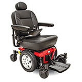 Select 600 Pride Jazzy Electric Wheelchair Powerchair Los Angeles CA Santa Ana Costa Mesa Long Beach