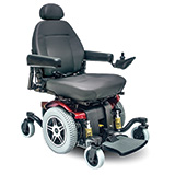 Select 614 Pride Jazzy Electric Wheelchair Powerchair Los Angeles CA Santa Ana Costa Mesa Long Beach