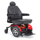 select elite HD heavy Duty Bariatric large weight capacity 400  Pride Jazzy Electric Wheelchair Powerchair Los Angeles CA Santa Ana Costa Mesa Long Beach